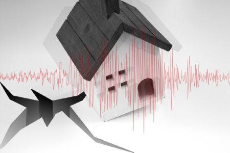 地震保険が未加入のとき