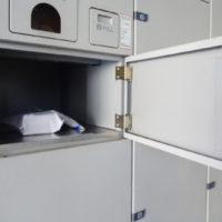 宅配ボックスは標準となりつつある設備です