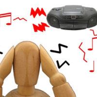 不動産管理業務における騒音苦情の対処方法