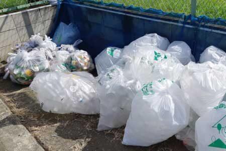 ゴミ置場でのありがちなトラブルと管理会社の対応方法は?